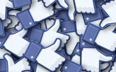 Nuevo algoritmo de Facebook 2016