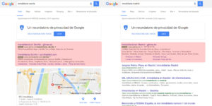 inmobiliaria adwords