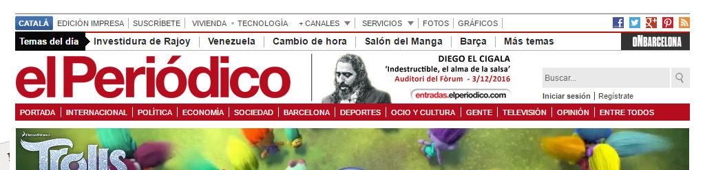 elperiodico.com