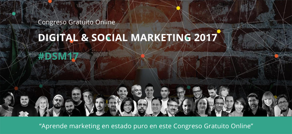 DIGITAL & SOCIAL MARKETING 2017