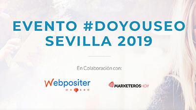 DOYOUSEO Sevilla