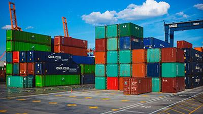 Auditoría SEO de empresas de logística