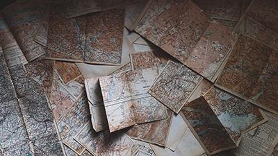 ¿Cómo hacer mapas personalizados de Google Maps?