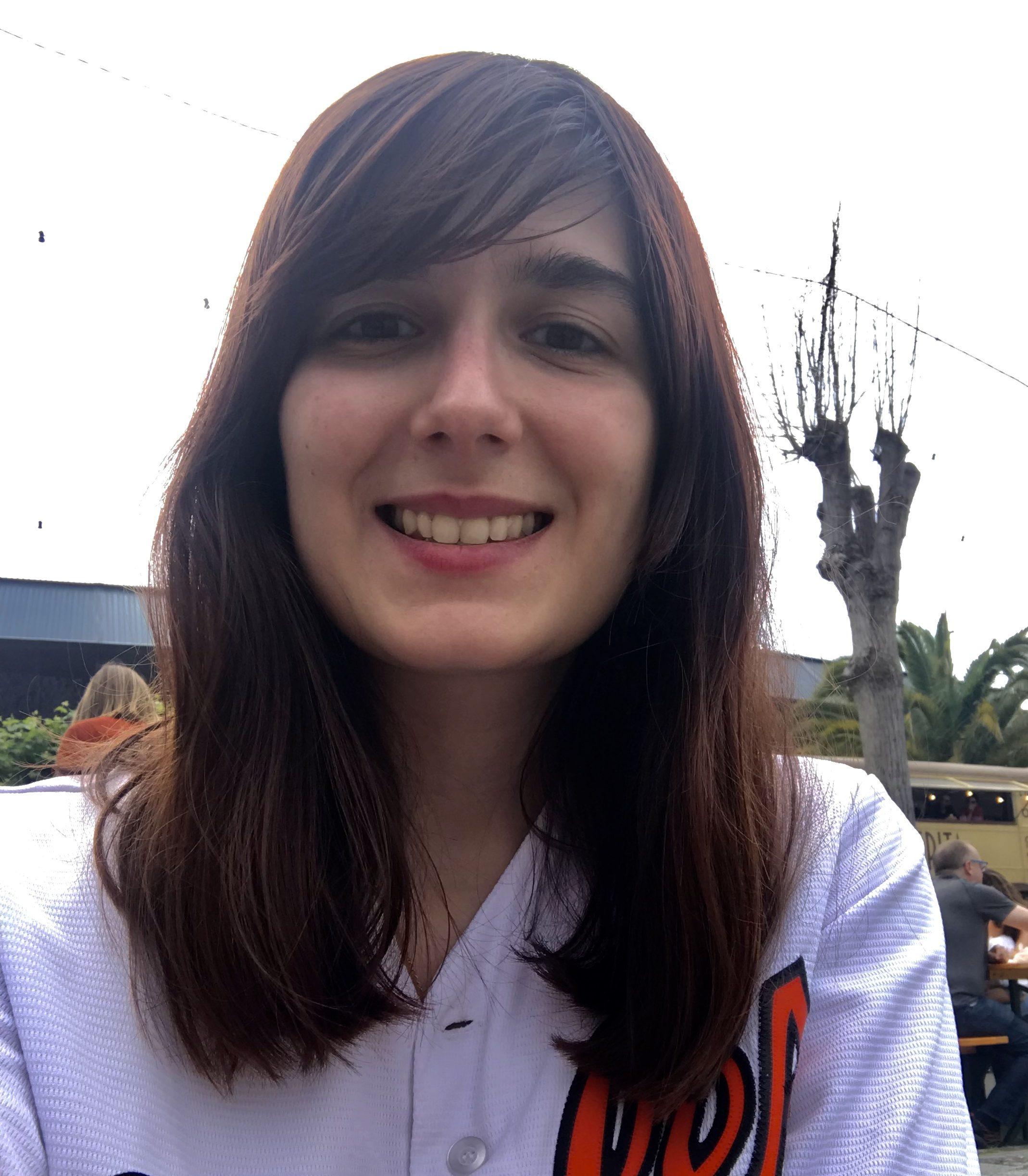 Tania Lorenzo