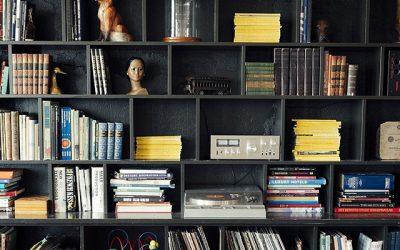 ¿Qué tipos de libros se venden más?